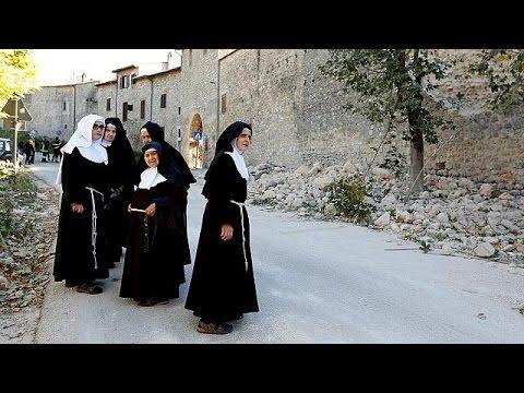 Ιταλία: Η ανταποκρίτρια του euronews για το «ξύπνημα» από τον Εγκέλαδο – world