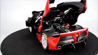 Bburago Signature Ferrari FXX-K