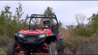 9. 2013 Polaris Ranger 900 and RZR 900 Comparison, Which one will PowerModz buy??
