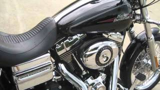 8. 2007 HARLEY FXDL DYNA LOW RIDER $7900 FOR SALE WWW.RACERSEDGE411.COM