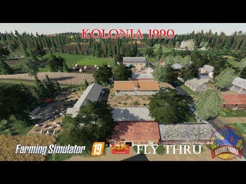 Kolonia 1990 v1.0.0.1