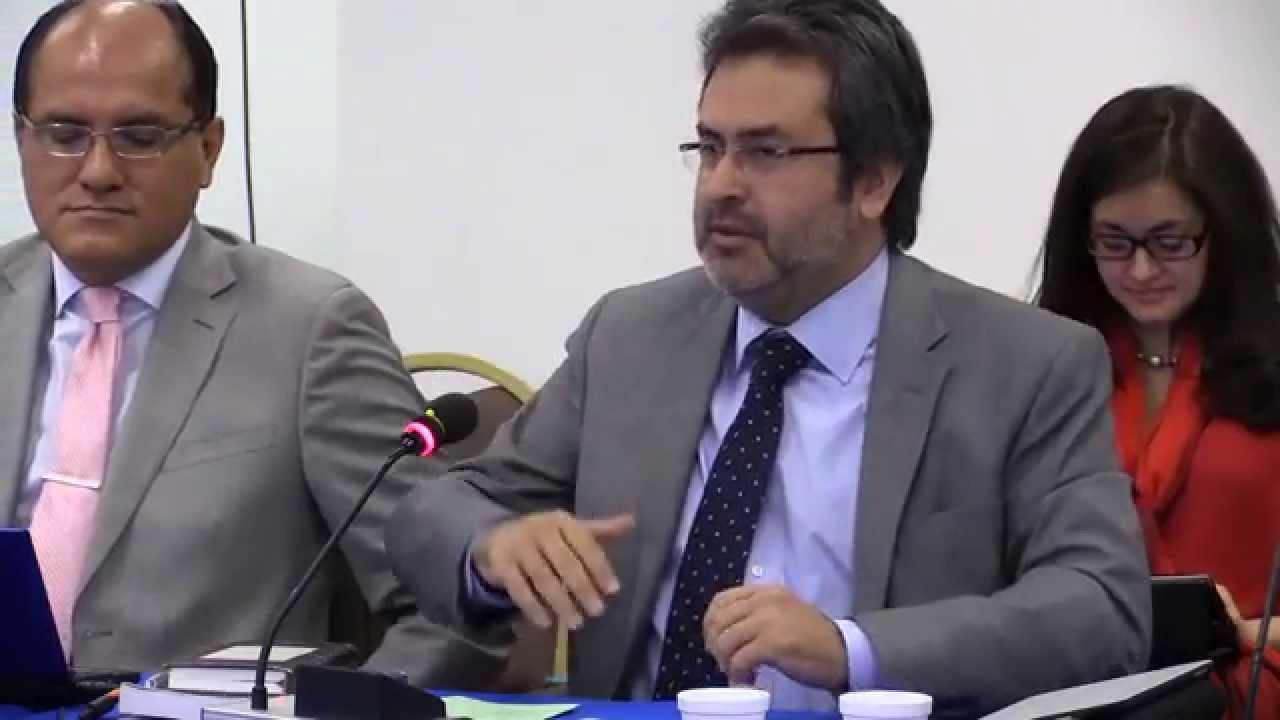 Situación del derecho a la libertad de asociación y reunión en Perú