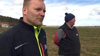 Eigentlich züchtet André Harder Fleischrinder: Uckermärker und Fleckvieh. André Harder, Geschäftsführer der Landbau- und Haffrind GmbH in Russow bei Rerik, am Salzhaff, kennt sich mit Rindern bestens aus.
