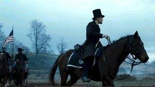 Lincoln Bande Annonce (Steven Spielberg - 2013) - YouTube