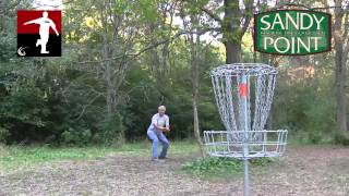 Larry Clifford Kirk is living the disc golf dream. For the second year in a row he has traveled around the United States while playing disc golf in each and ...