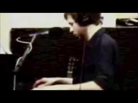 Beck unplugged - Lost Cause, Lonesome Tears (lyrics below)