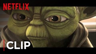 Star Wars : The Clone Wars - The Lost Missions , extrait VO