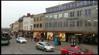 Taunton United Kingdom  City new picture : Taunton, Somerset UK . Cosy to Khode