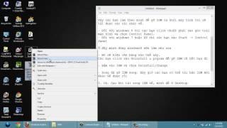 [Video] Hướng dẫn cài đặt và crack IDM mới nhất 2013 cực kỳ dễ hiểu