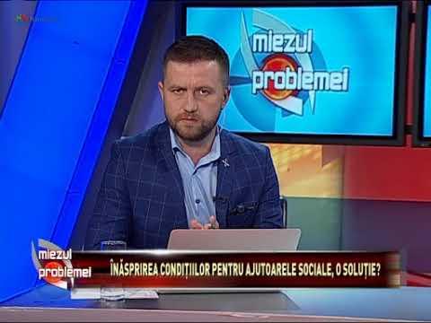 Miezul Problemei - 29 sep 2017