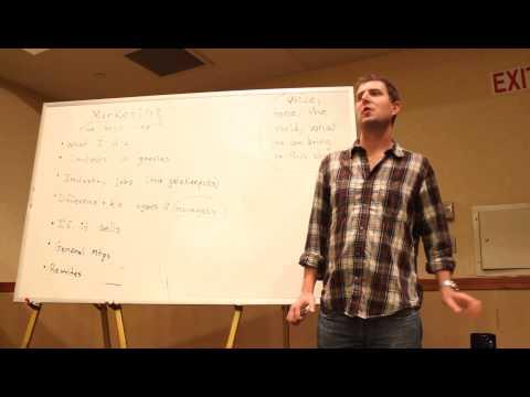 How to Market Your Script - Part 1