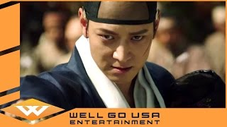 Nonton Kundo  2014    Official International Trailer   Well Go Usa Film Subtitle Indonesia Streaming Movie Download