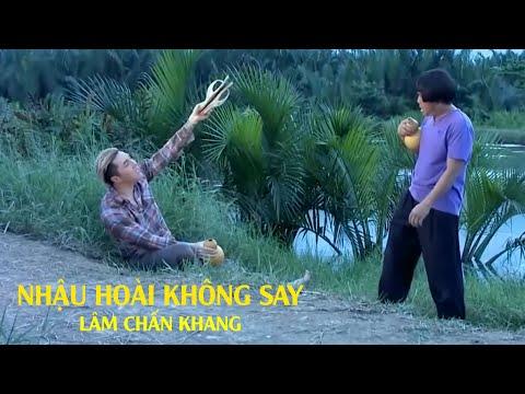 Phim Ca Nhạc Nhậu Hoài Không Say | Kiều Linh, Lâm Chấn Khang - Thời lượng: 13 phút.