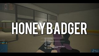 115 Kills in ONE GAME with the Honey Badger in ROBLOX Phantom Forces - I don't even know... Be sure to leave a like if you enjoyed! ---------------- In this ...