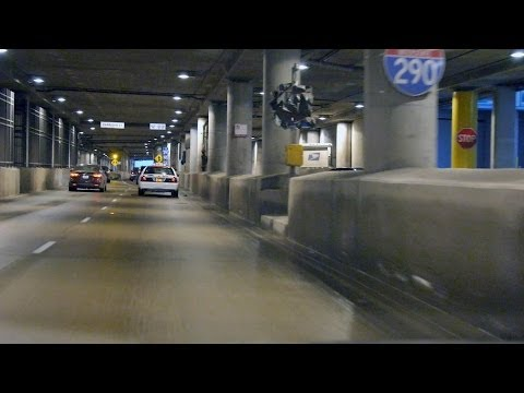 Visit Lower Wacker Drive in YoChicago's 2,500th video