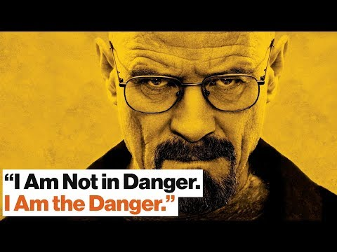 Bryan Cranston's harrowing story of what planted the seed to channel Walter White's violence
