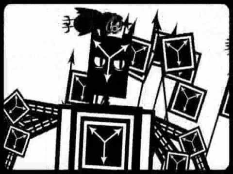 Ideamen - Uneventful Day online metal music video by IDEAMEN
