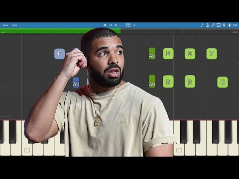 Fake Love - Drake video tutorial preview