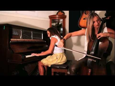 Stay - Rihanna - Cello & Piano cover by Aston @astonband