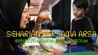 Video SEHARIAN NGIKUTIN KEGIATAN ARSA DI SEKOLAH, ARSA JUALAN DI SEKOLAH!!! MP3, 3GP, MP4, WEBM, AVI, FLV Agustus 2019