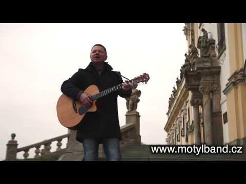 Martin Motýl - Hvězdičko blýskavá
