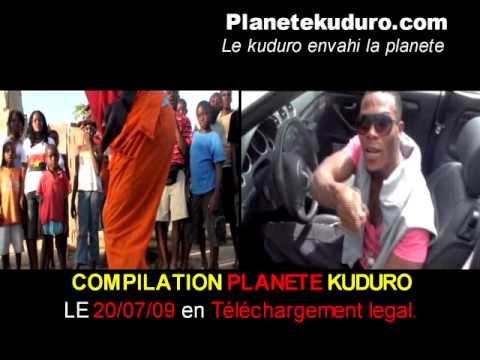 Les Princes Du Kuduro blog 3 - Manu Le Boss