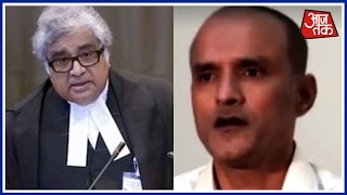 India vs Pakistan At ICJ: Kulbhushan Jadhav Could Be Executed Even As Trial Is On, Says Harish Salve