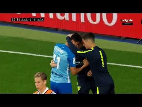 Real Madrid vs Malaga 3-2 - All Goals & Extended Highlights - La Liga 25/11/2017 H