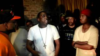 Spittaz Battle League | July Streets vs. Big Cuz