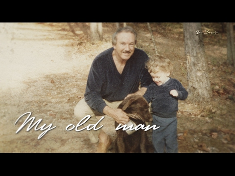 My Old Man Lyric Video