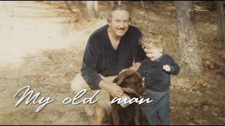 Download lagu Zac Brown Band - My Old Man (Lyric Video) Mp3