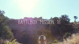 Battlbox Mission 18