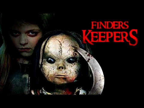 Finders keepers movie explained in hindi | Hollywood horror movie explained in hindi