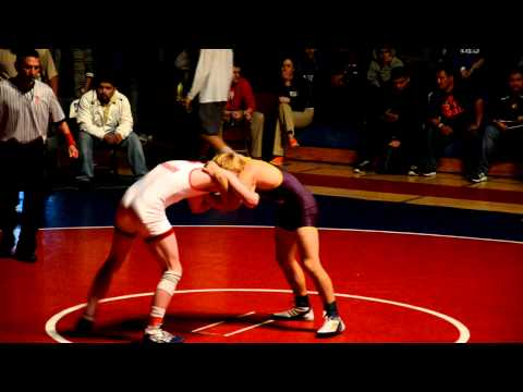 Isaiah Martinez Lem Vs Bo Nickal Allen