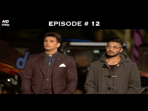 Roadies Real Heroes - Full Episode 12 - OMG! Did Prince Just Quit The Show?