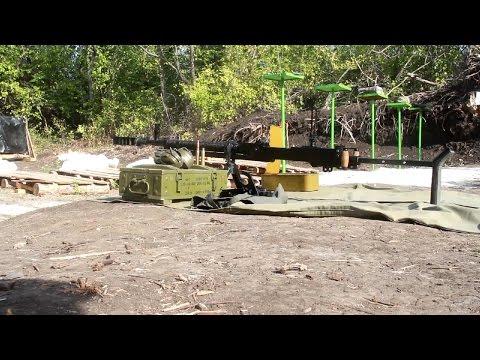 ВДВ Украины опробывают новую винтовку калибра 12.7