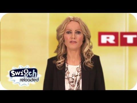 RTL Punkt 12 - Das Unwort | Switch Reloaded Classics #reupload