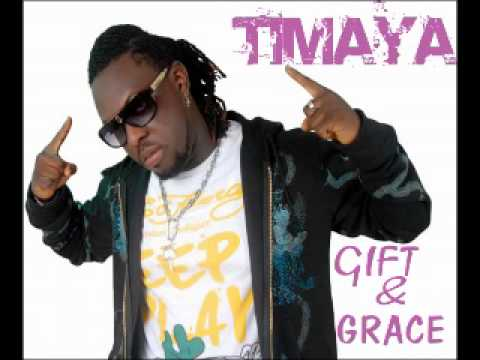 God You Are 2 Much - Timaya | Gift & Grace | Official Timaya