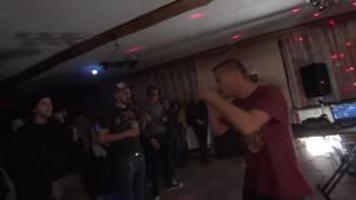 Video Kolona - Kult pravdy (live Sereď)