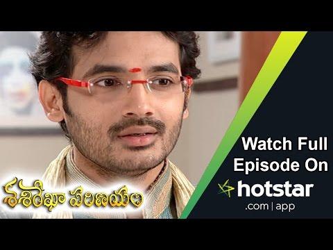 Sashirekha-Parinayam-శశిరేఖా-పరిణయం-Episode-561--10-13-03-2016