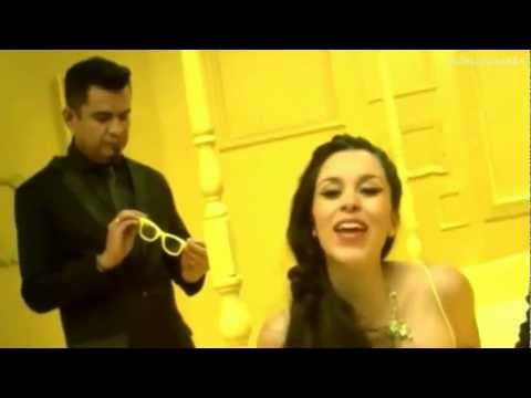 Mariposas - Belanova (Video)