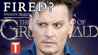 Video The Controversy Surrounding Fantastic Beasts: The Crimes of Grindelwald MP3, 3GP, MP4, WEBM, AVI, FLV Maret 2018