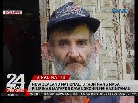 24 Oras: New Zealand national, 8 taon nang nasa Pilipinas matapos daw lokohin ng kasintahan_A héten feltöltött legjobb űrhajó videók