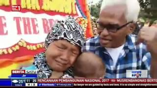 Video Beginilah Suasana Penyambutan Ahok di Balai Kota MP3, 3GP, MP4, WEBM, AVI, FLV April 2017