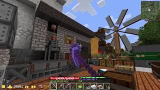 Minecraft - TerraFirmaPunk #47: Workshop Rework