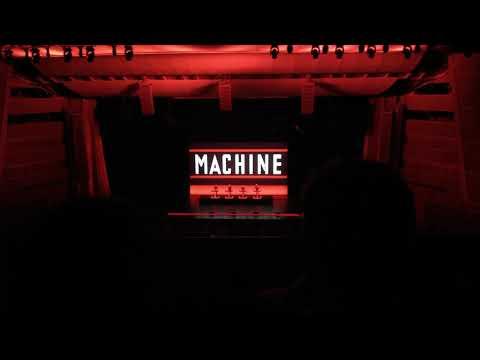 Kraftwerk - The Man Machine LIVE @ Moscow 13.02.2018