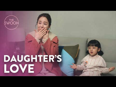 Kim Tae-hee learns the truth about her daughter | Hi Bye, Mama! Ep 12 [ENG SUB]