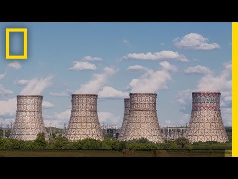 What is Nuclear Energy?   National Geographic