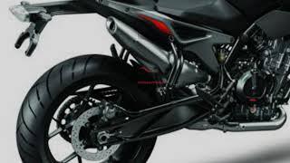 9. KTM 790 Duke R likely to debut at EICMA 2018   New 2019 KTM 790 103.5 bhp - KTM 790 Duke R 2019