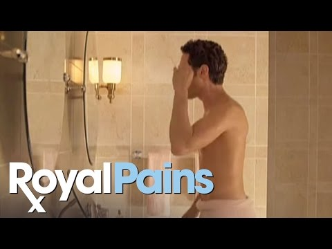 Royal Pains 3.12 Clip 2